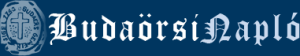 Budaörsi napló logó